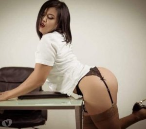 Manureva eros escorts South Holland